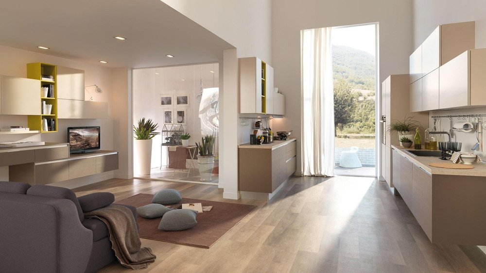 31 mobili per cucina essenza da lube cucine picture idea 32 mobili per ...
