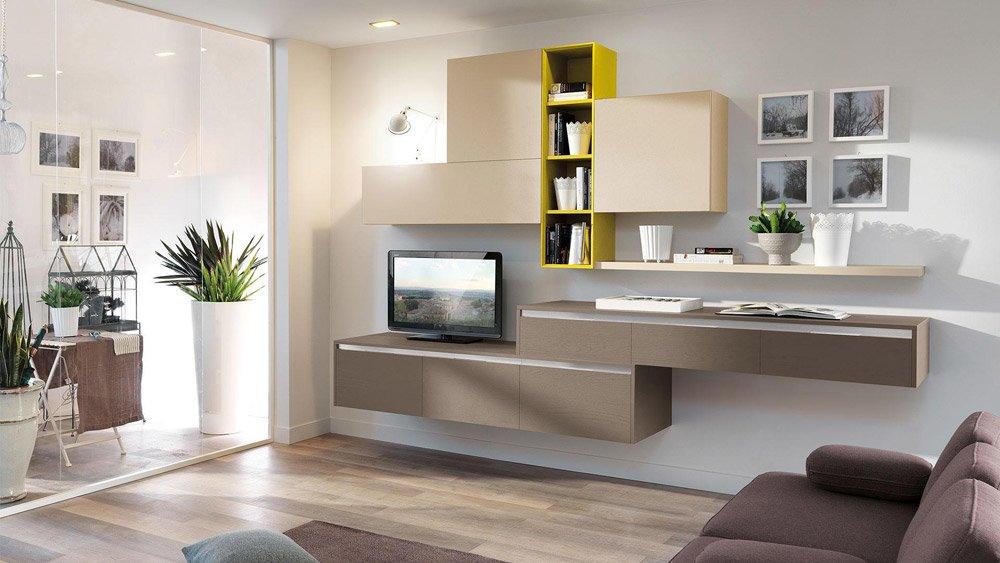 Mobili per cucina cucina essenza da lube cucine - Mobili per cucina ...
