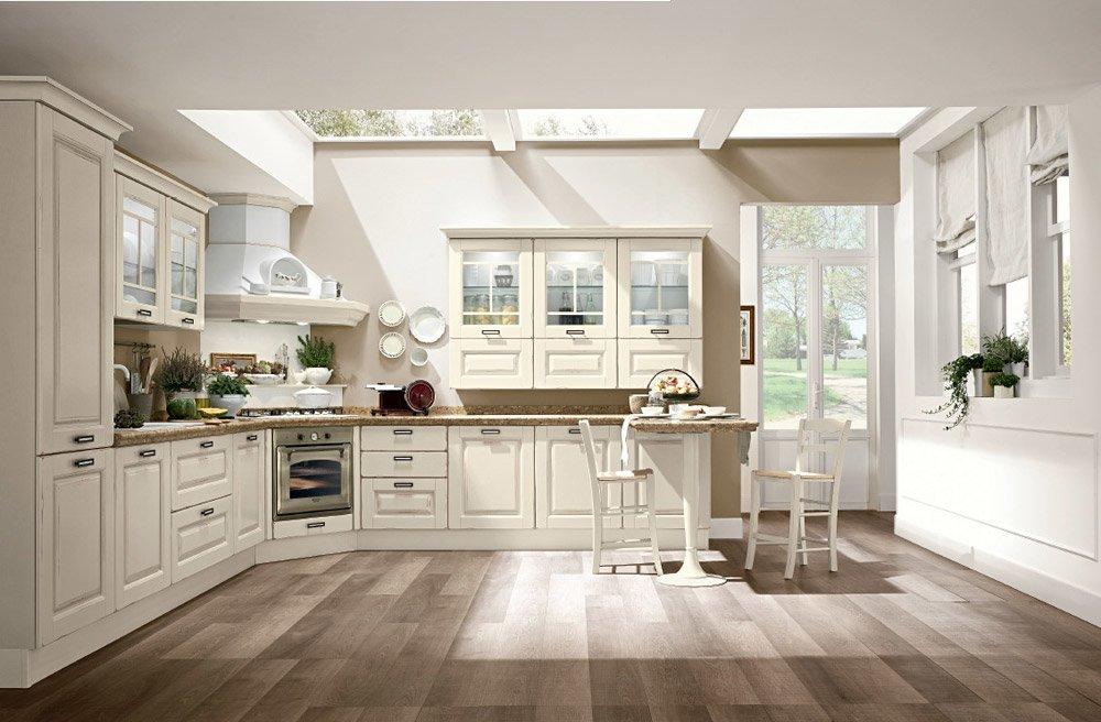 Mobili Per Cucina: Cucina Laura [B] da Lube Cucine
