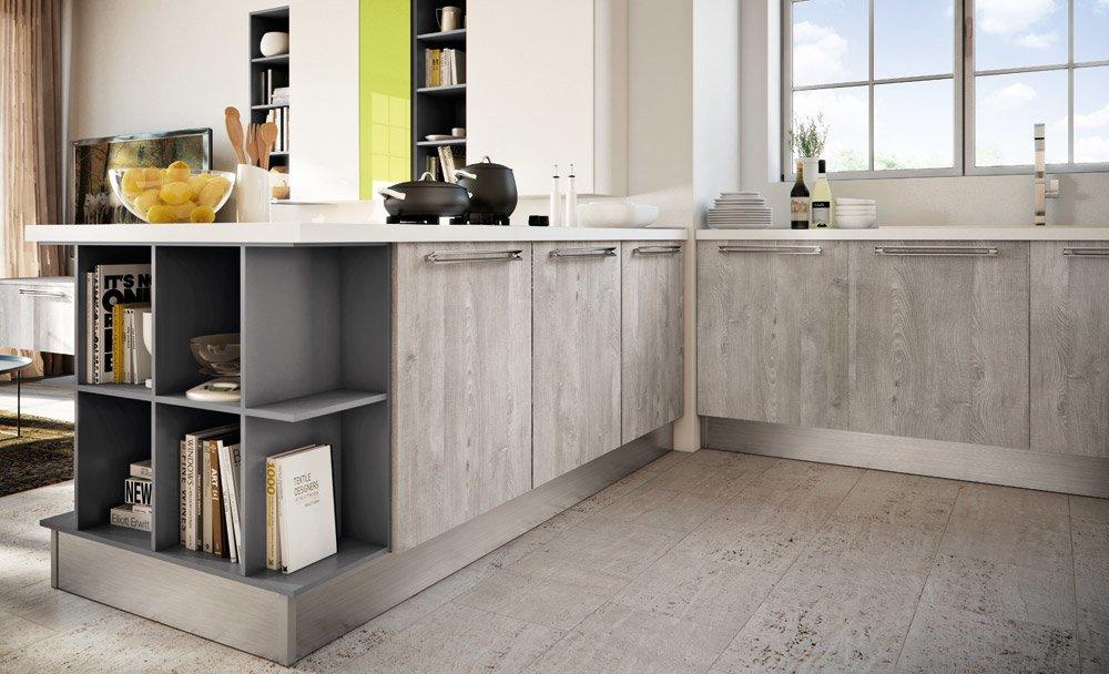 Mobili Per Cucina: Cucina Swing da Lube Cucine
