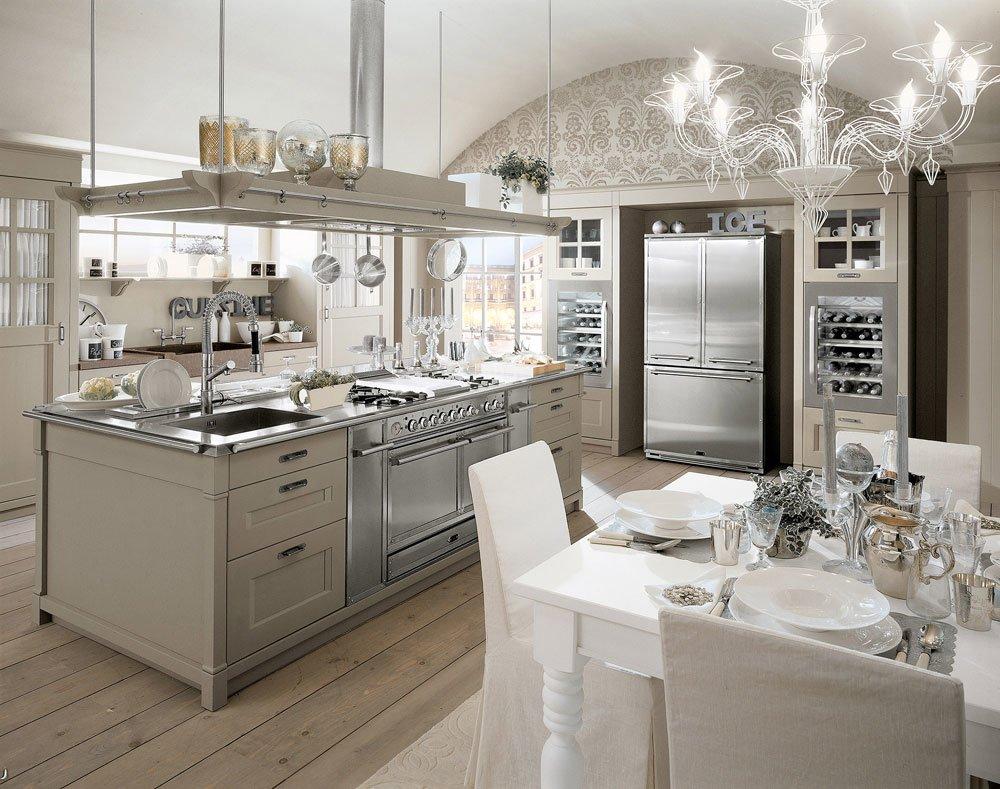 Mobili Per Cucina: Cucina English Mood [B] da Minacciolo