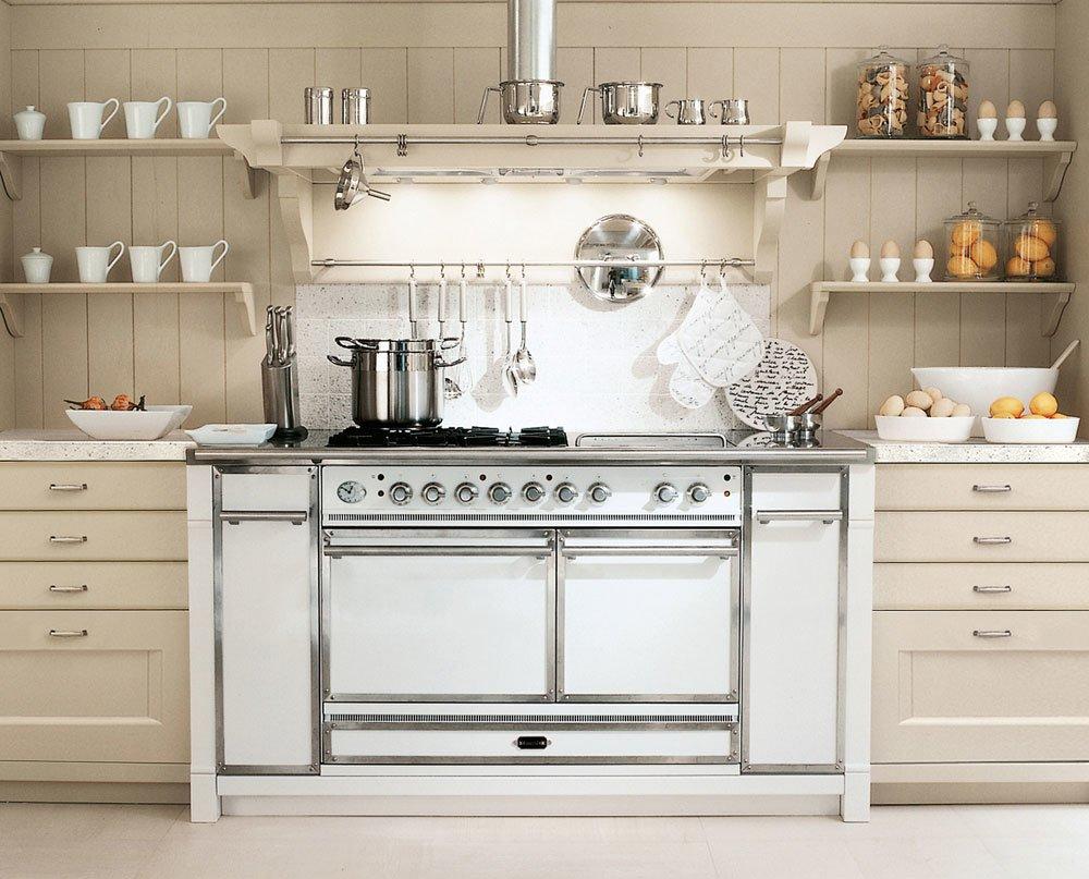 Mobili Per Cucina: Cucina English Mood [C] da Minacciolo