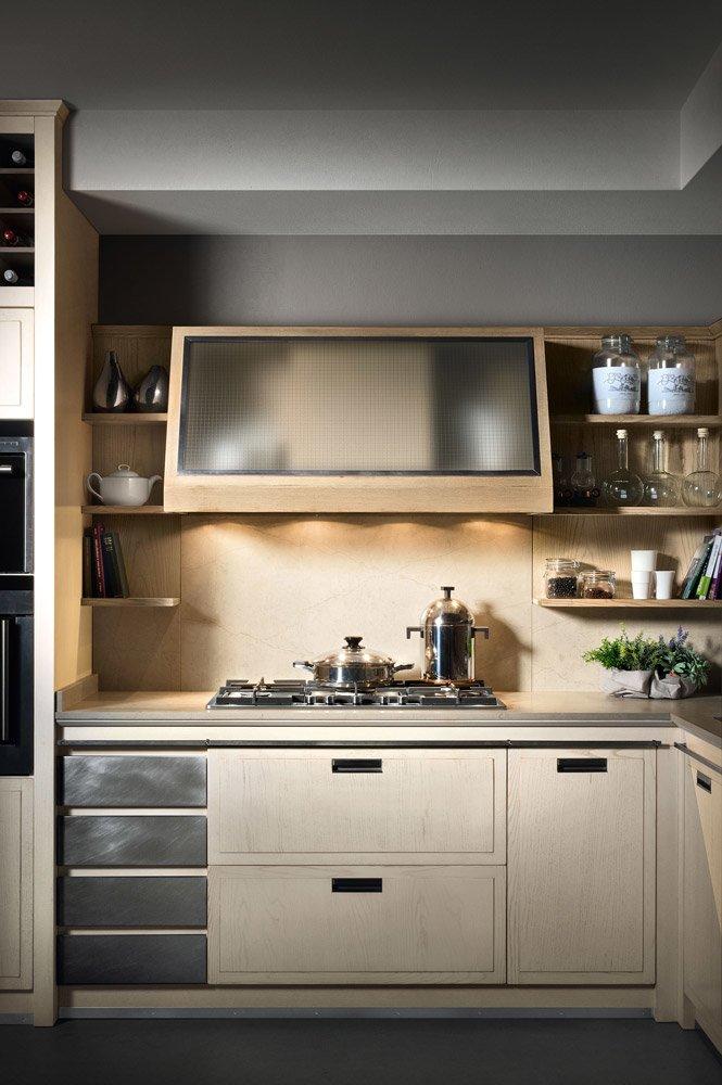 Cucina Industrial Style ~ Design Per La Casa & Idee Per Interni