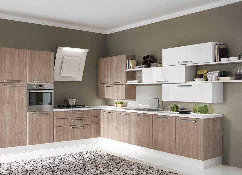 Mobili per cucina: Cucina Tidra Evo da Aran Cucine