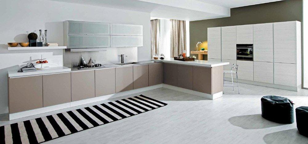 Mobili per cucina cucina dal da aran cucine - Aran cucine torino ...