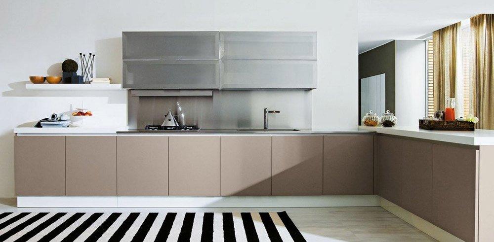 Svendita Cucine Da Esposizione Milano. Elegant Offerta Mk Cucine ...