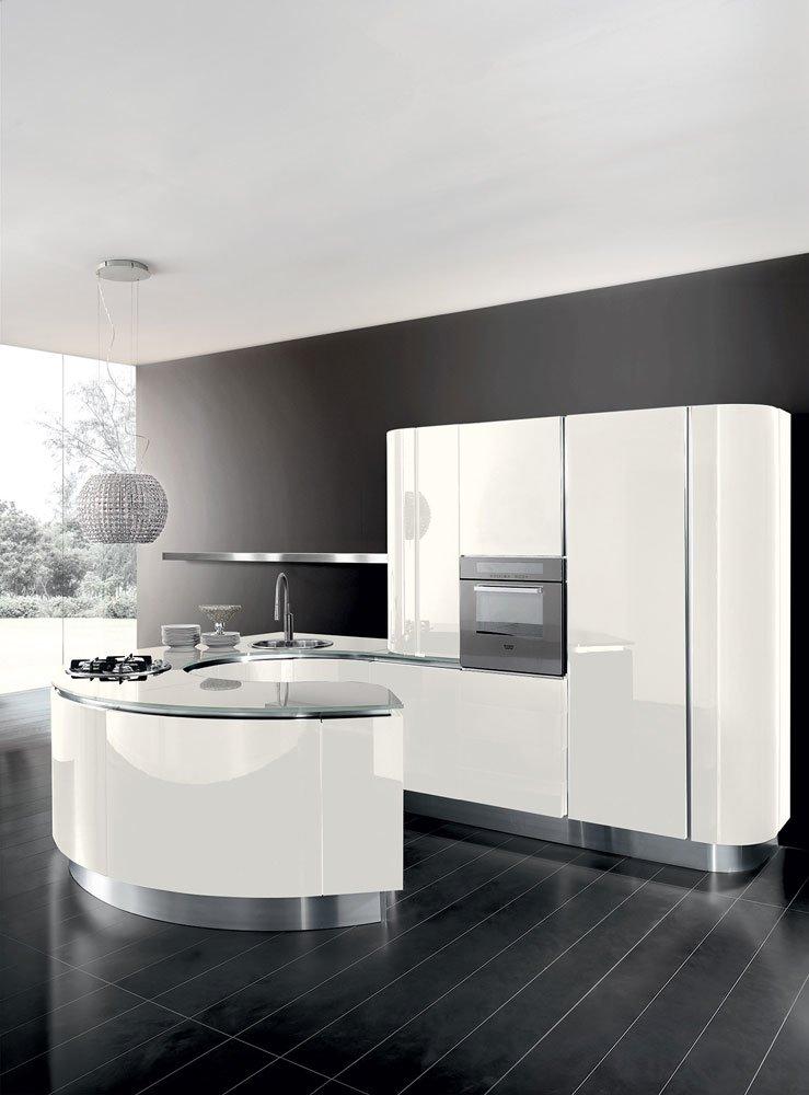 Mobili per cucina cucina volare b da aran cucine - Aran cucine roma ...
