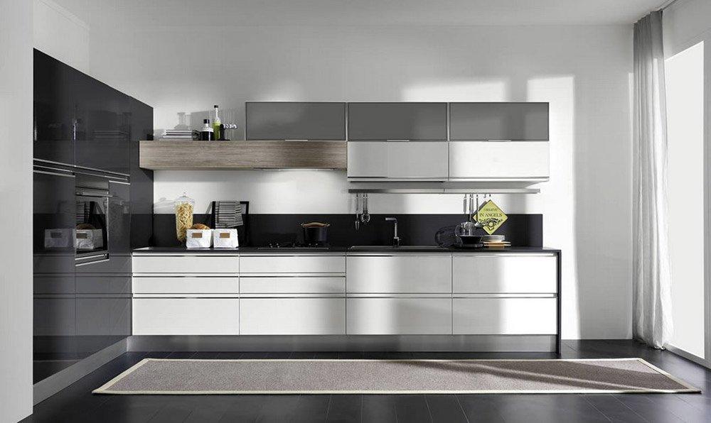 Mobili per cucina cucina masca evo b da aran cucine - Aran cucine roma ...