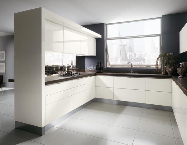 Emejing Cucina Scenery Scavolini Contemporary - Home Interior Ideas ...