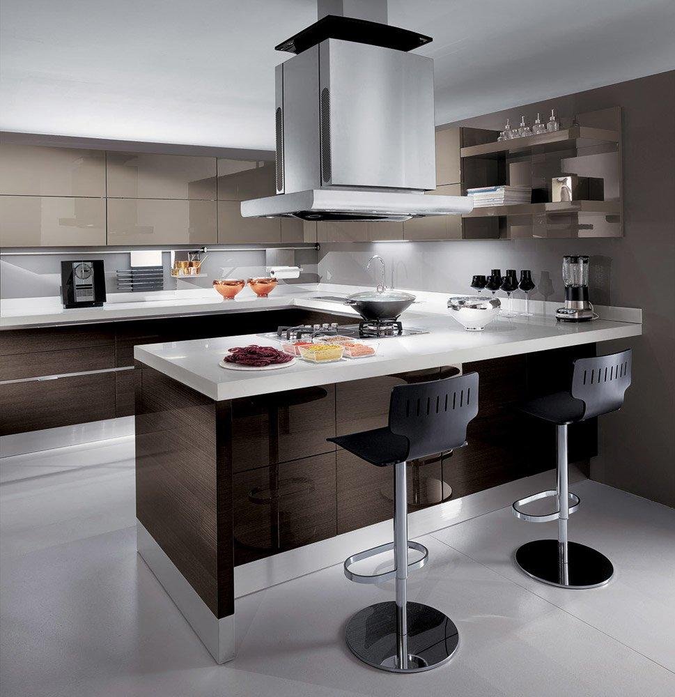 Mobili Per Cucina: Cucina Scenery [B] da Scavolini