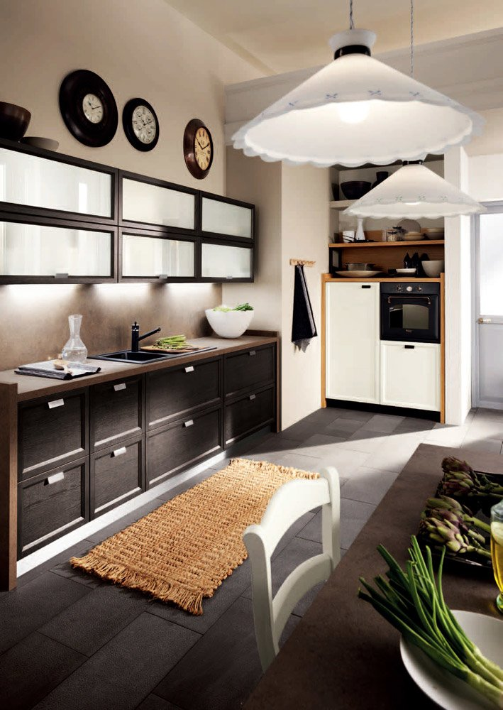 Mobili Per Cucina: Cucina Atelier da Scavolini