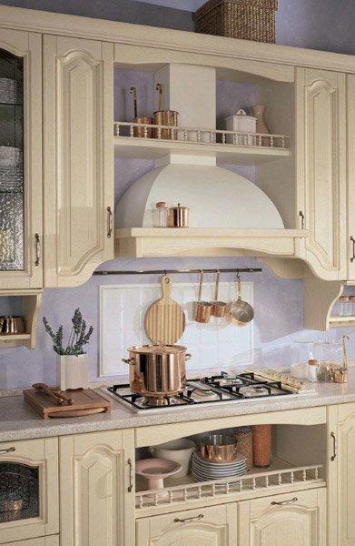 Mobili per cucina cucina margot da scavolini - Mobili per cucina ...
