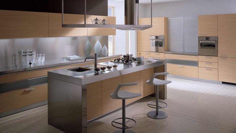 Mobili per cucina: Cucina Tess [a] da Scavolini