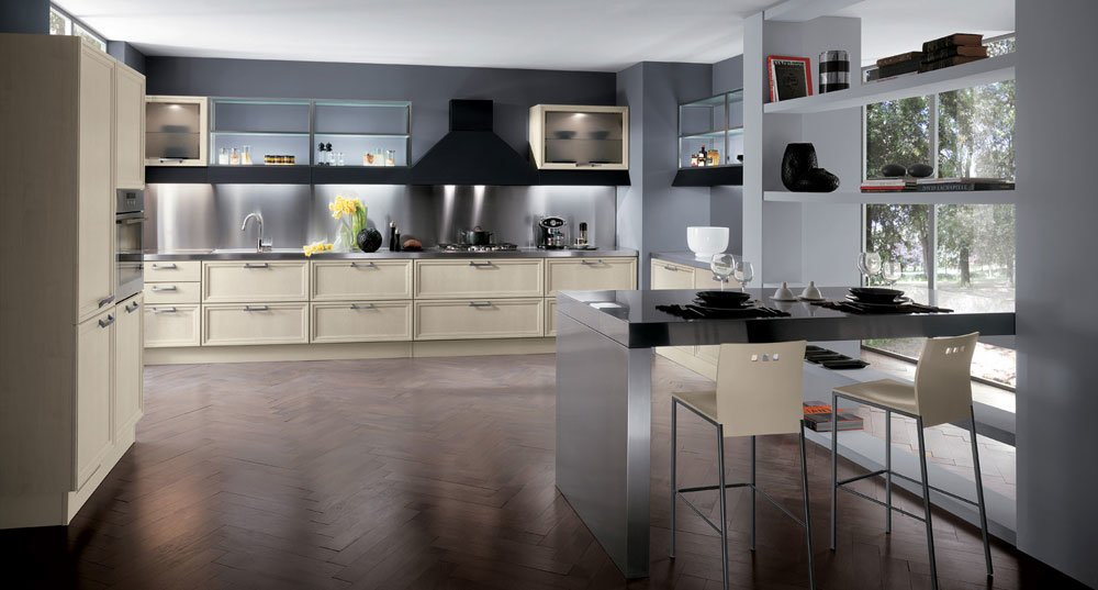 Mobili Per Cucina: Cucina Focus da Scavolini
