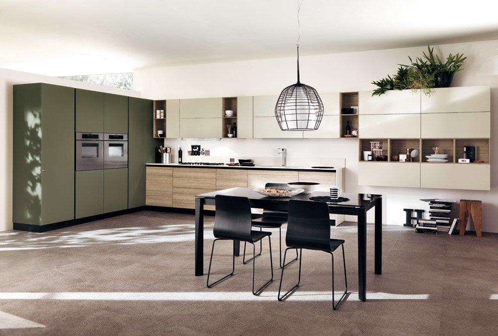 Cucine Scavolini Olbia : Mobili per cucina liberamente c da scavolini