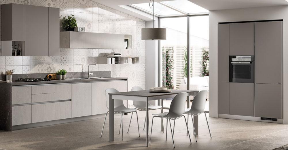 Mobili per cucina: Cucina Evolution [b] da Scavolini