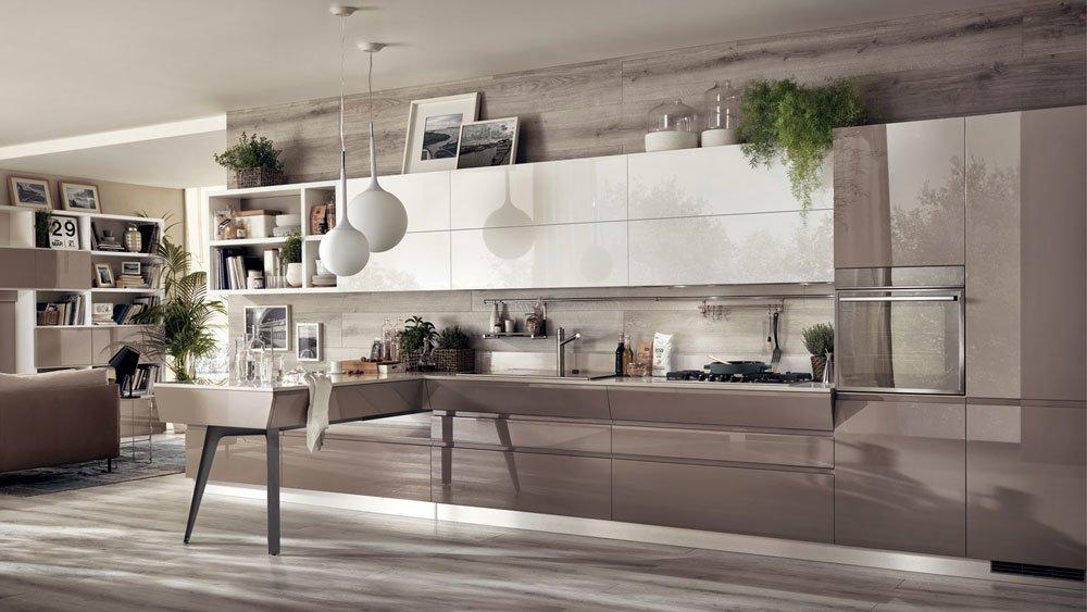 Cucine scavolini palermo idee per il design della casa - Cucine scavolini country ...