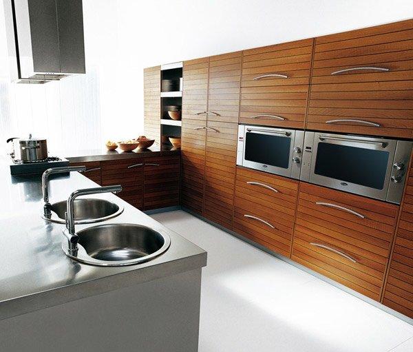 Mobili per cucina cucina solaro da schiffini - Schiffini cucine ...