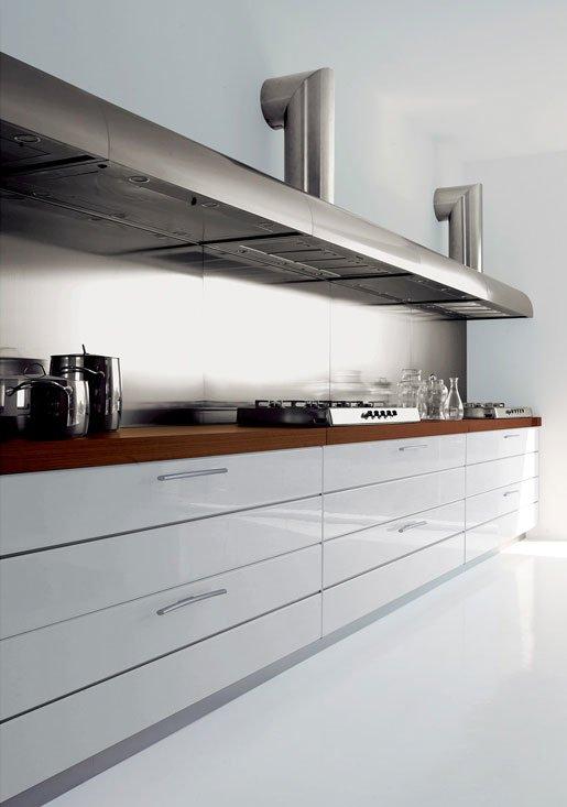 Mobili per cucina cucina soviore b da schiffini for Marcarino arredamenti