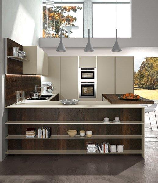 Mobili da cucina snaidero decora la tua vita - Mobili snaidero majano ...