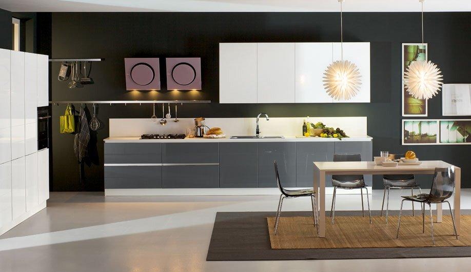 Mobili Per Cucina: Cucina Turchese da Ar-Due
