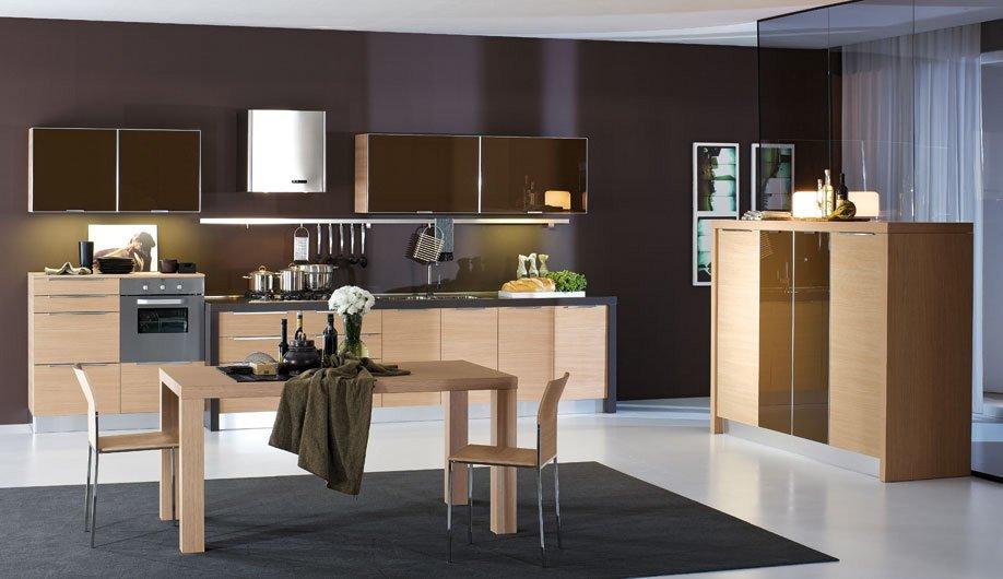Mobili per cucina cucina cacao da ar due - Cucine ar due ...