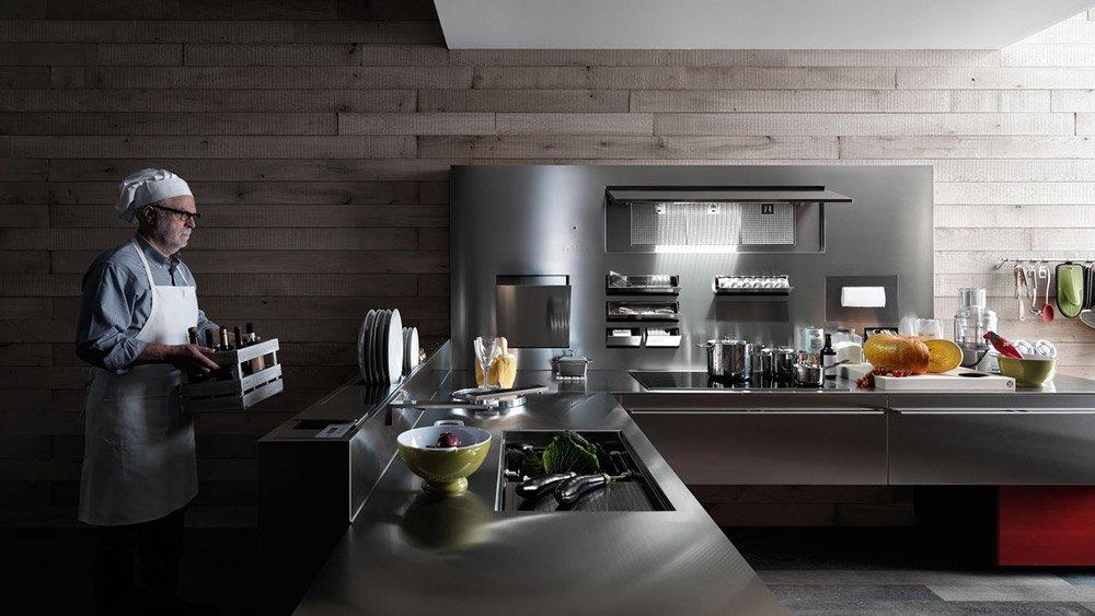 Mobili Per Cucina: Cucina Artematica da Valcucine
