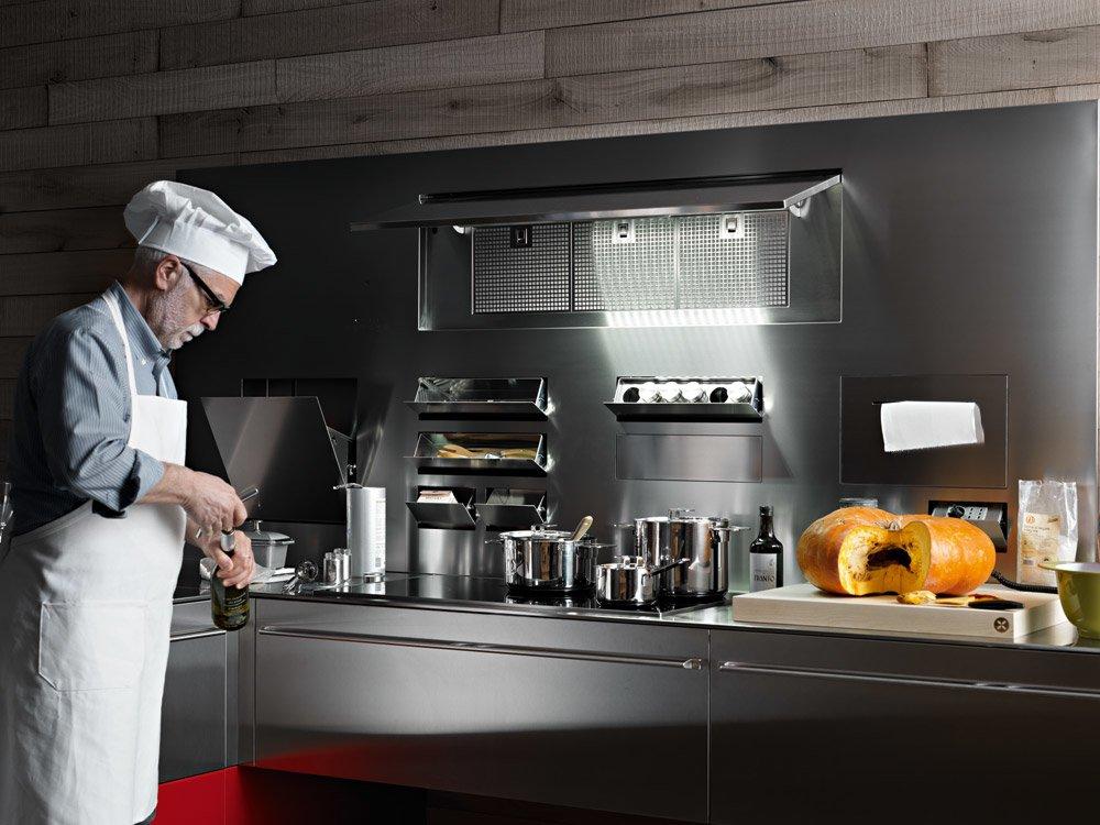 Valcucine Küchenmöbel Küche Artematica [d] | Designbest, Kuchen Dekoo