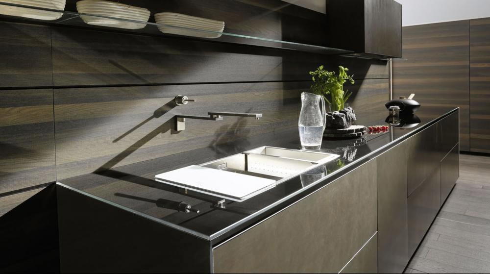 valcucine k chenm bel k che riciclantica e designbest. Black Bedroom Furniture Sets. Home Design Ideas