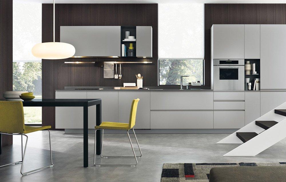 varenna poliform k chenm bel k che my planet b designbest. Black Bedroom Furniture Sets. Home Design Ideas