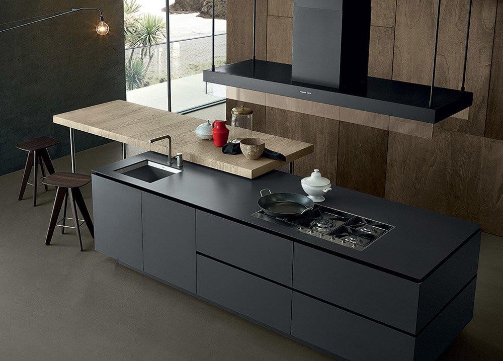 catalogue cucina artex a varenna poliform designbest. Black Bedroom Furniture Sets. Home Design Ideas