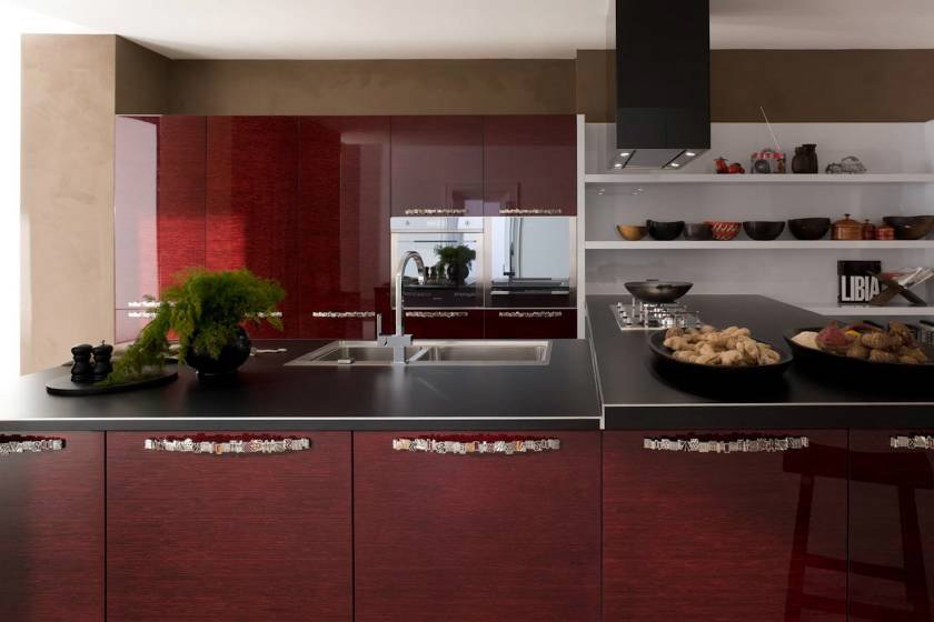 Mobili per cucina cucina extra avant da veneta cucine for Veneta arredi alessandria