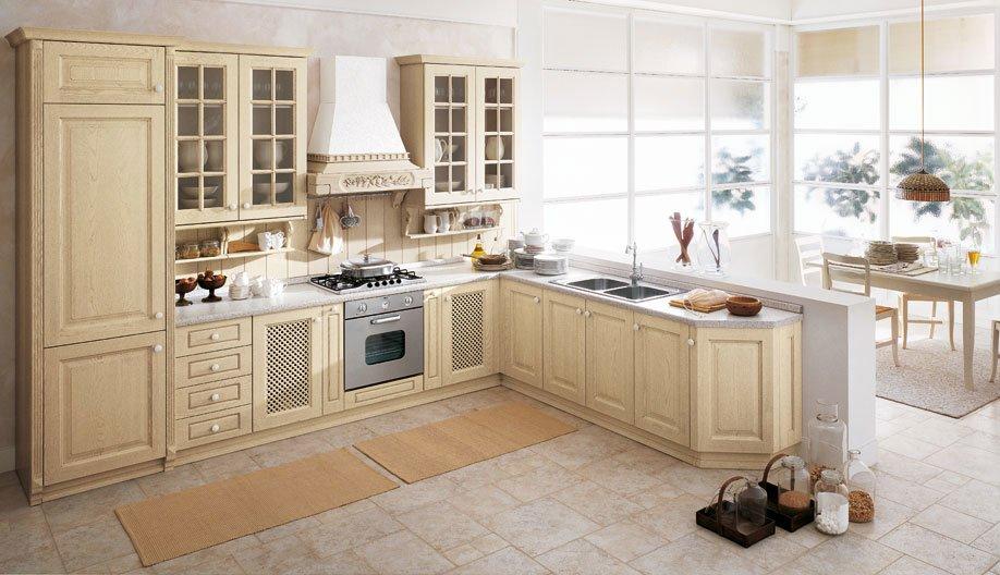 Mobili per cucina cucina monica da arrex 1 - La cucina di monica ...