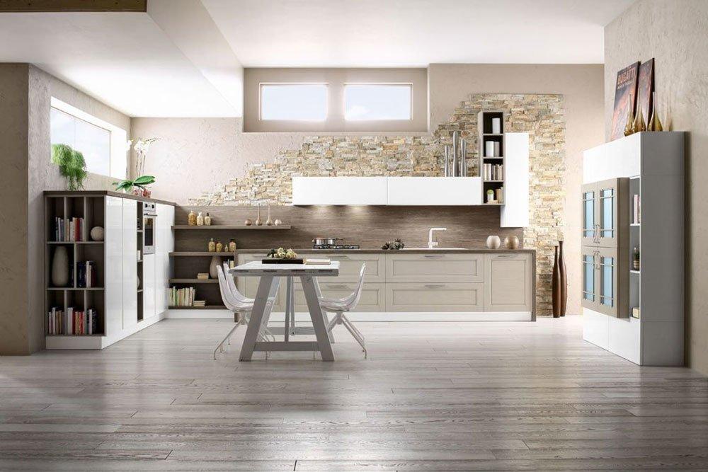 Mobili per cucina cucina alice da arrex 1 - Cucina di alice ...