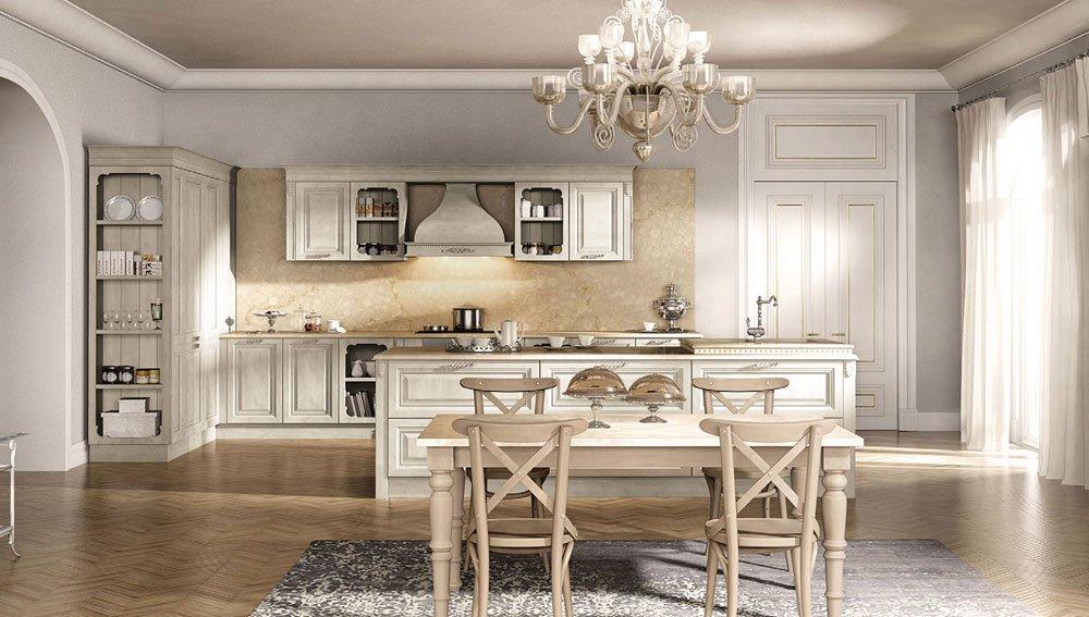 Mobili per cucina: Cucina Florence da Berloni