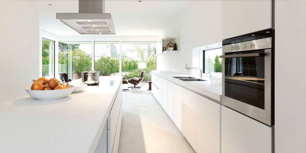 Cucine Bulthaup Outlet: Mobili per cucina: cucina bulthaup b1 [a ...