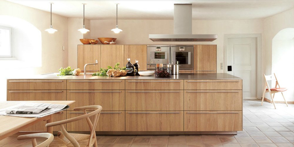 catalogue cuisine bulthaup b3 a bulthaup designbest. Black Bedroom Furniture Sets. Home Design Ideas