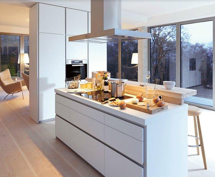 catalogue cuisine bulthaup b1 b bulthaup designbest. Black Bedroom Furniture Sets. Home Design Ideas
