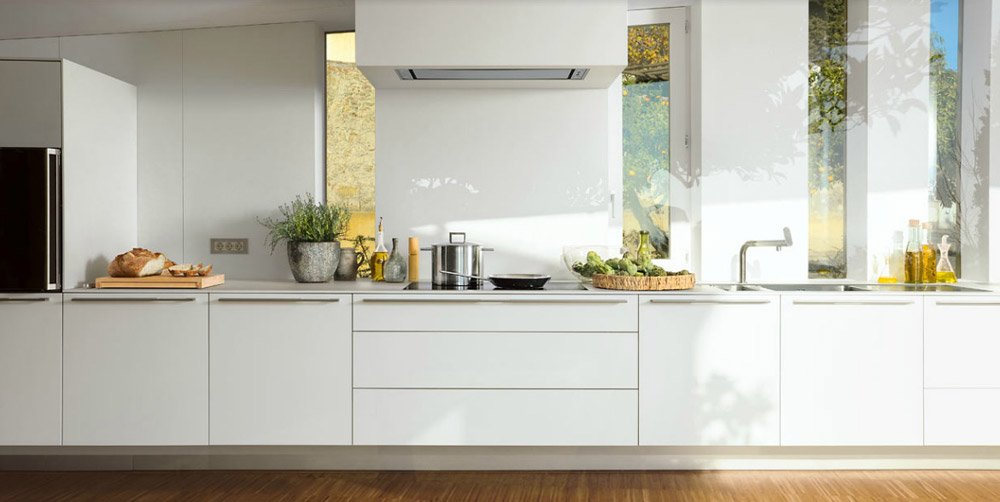 Modular Kitchens Kitchen Bulthaup B3 D By