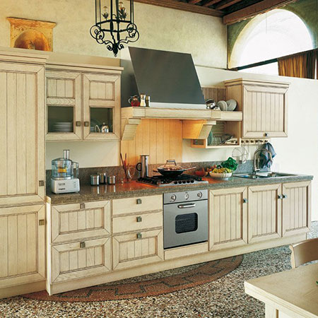 Kitchen Settecento [b]