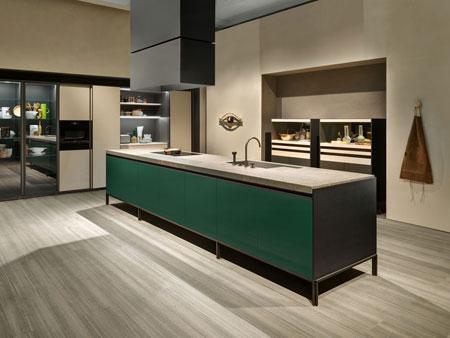 Cucina Hi-Line VVD