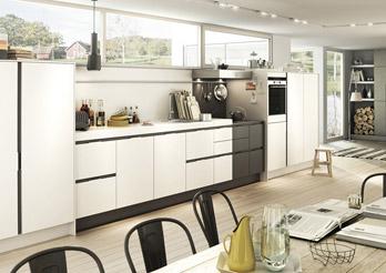 Küche S3