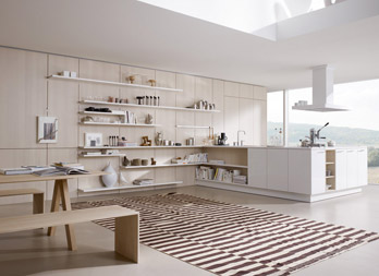 Küche SE 5005 L