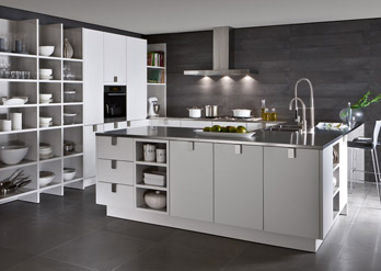 Küche SE 8008 LM