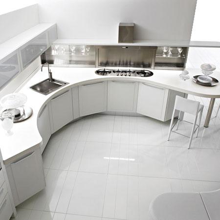 Cucina Quadra [a]