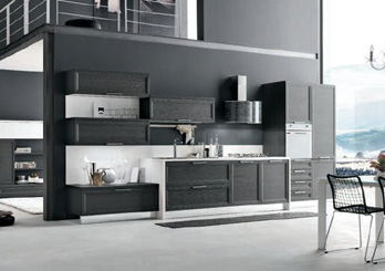 Cucina Malibù [a]