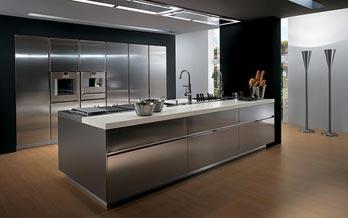 Küche Elektra [c]