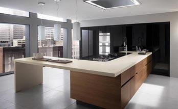 Küche Elektra [b]