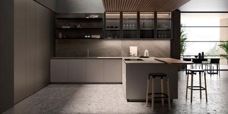 Küche One [b]