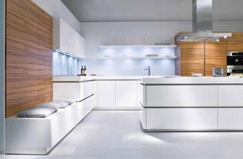 Küche Tineo